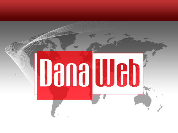www.clausals.com is hosted by DanaWeb A/S
